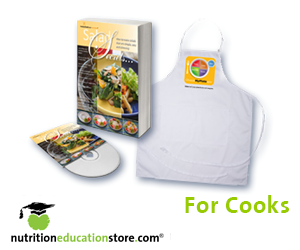 Culinary Nutrition Education Resources