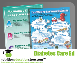 Diabetes Diet Education