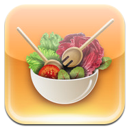 Salad Secrets is just one of the many great apps out there today!