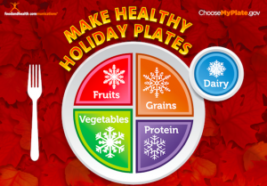 Holiday MyPlate
