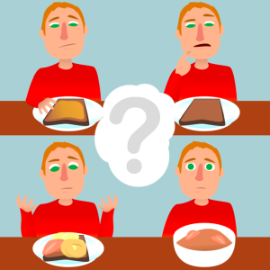 Confused about approaches to eating right? You're not the only one!