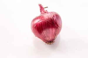 Red Onion!