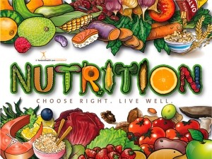 food and health communications national nutrition month