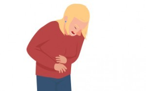 Stomach Pain Can Be a Symptom of Hemochromatosis