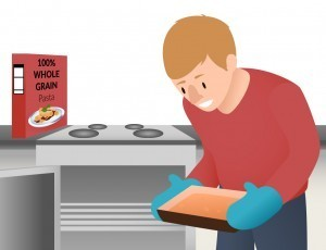 You Can Cook Pasta in the Oven!