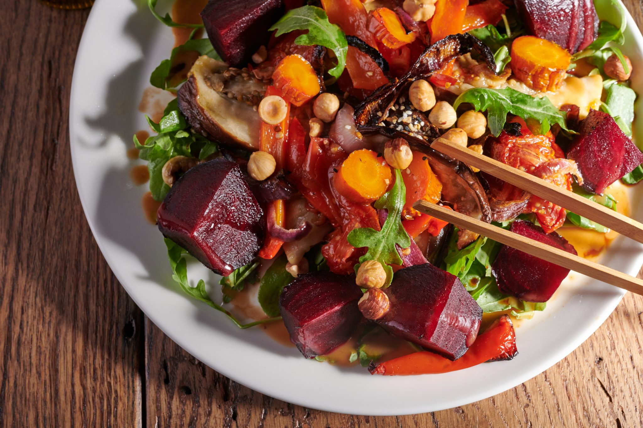 Healthy Dressing Ideas - Food and Health Communications